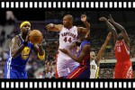 Free-throw freestylers: O'Neal vs Hayes vs Brewer