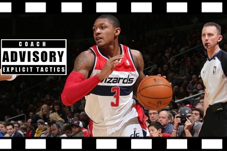 Beal e l'arte dell'hand-off